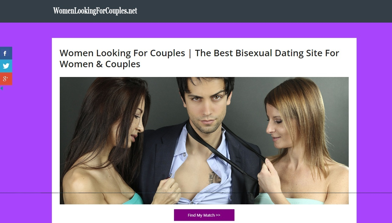 3 some dating sites
